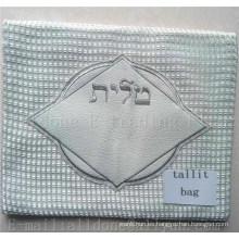 Israel Jewish Judaica Tallit Bag Tefillin cubre el chal de oración