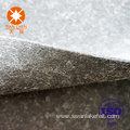 Nonwoven Needle Punched Insulating Felts