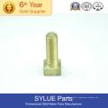 Tigela personalizada de alumínio