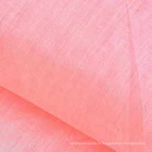 14s 100% Twill Ramie Fabric for Garment