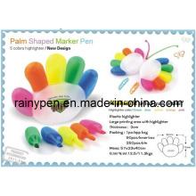 Hand Textmarker, Promotion Pen (005)