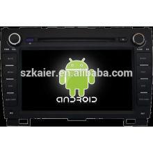 ¡Nuevo producto! DVD de coche para el sistema Android GREAT WALL H5