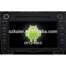 New product!car dvd for Android System GREAT WALL H5