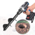 Garden Earth Auger Drill Bit