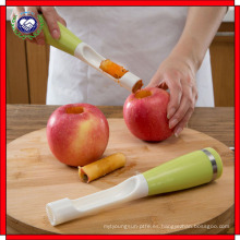 Remover la base del ABS Remover Apple / Corer vegetal