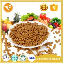 Fabricante de Alimentos para Animales Domésticos Alimentos Orgánicos Confiables para Animales de Compañía