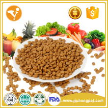 High quality and organic dry dog food