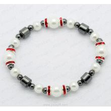 fashion hematite bracelet