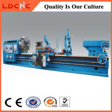 Máquina de torno ligera horizontal Cw61100 de la eficacia alta profesional del diseño