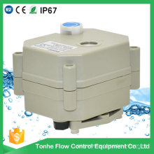 5V Motor Electric Actuated Actuator Valve for Motorized Valve