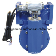 Medidor de fluxo do caminhão de tanque de Zcheng Medidor de fluxo da aleta do deslocamento positivo Zcm-600