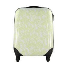 Nouvelle valise de sac de voyage de bagage de PC de vert de mode (HX-W3635)