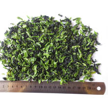 10x10mm verde repollo deshidratado