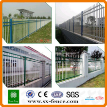 Популярные цинк стали забор безопасности(сертификат ISO9001)