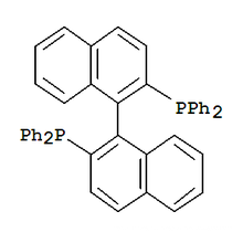 Chiral Chemical CAS No. 76189-55-4 (R) -Binap; (R) -2, 2′-Bis (diphenylphosphino) -1, 1′-Binaphthalene