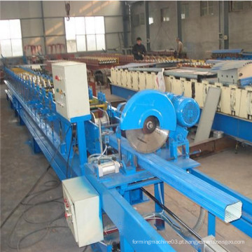 Downspout Making Machine Water Downpipe Elbow Tile Making Machine