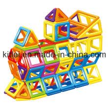 Brinquedo plástico educacional novo de alta qualidade