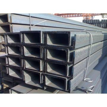 U Beam Channel Steel Galvanized Beam