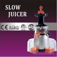 Cold Press Popular como se ve en la televisión Slow Juicer