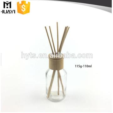 110ml bouteille diffuseur d'huile marque privée