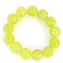2015 Candy Color Bead Handmade Charming Bracelet