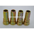 hose compression gates flexible reusable pipe fittings