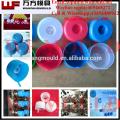 Fabricant de moule en plastique bouchon de 19 litres / fabricant de moule en plastique bouchon de 20 litres
