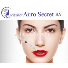 Bouth Lines Filler Make Lips Bigger Injection
