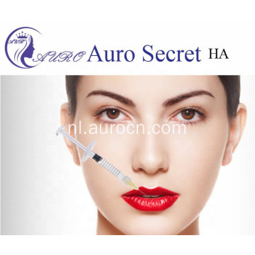 Mouth Lines Filler maken Lips grotere injectie