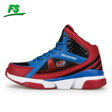 High-top basketball shoes shock-absorbing non-slip wear-resistant men's sports shoes student basketball shoes