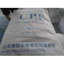 Wholesale Price for Polyethylene Resins CPE 135A Resin White and Standard supply to French Southern Territories Supplier