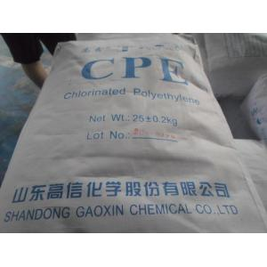 10 Years for Polyethylene Film CPE 135A Resin White and Standard supply to Belize Supplier