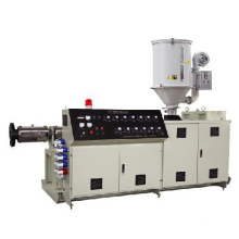 SINGLE SCREW EXTRUDER MACHINE FOR PVC WPC MACHINERY
