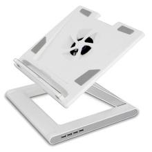 Подставка для ноутбука с USB 2.0 4 портами