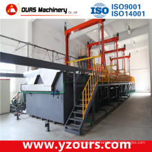 DIP Tank Pretreatment Line