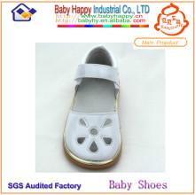 0-24months niedlichen Baby harte alleinige Schuhe