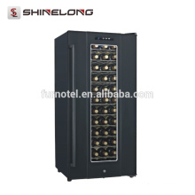 Buffet Equipment Semiconductor Electric Wine Bottle Cooler