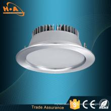 Downlight intégré économiseur d'énergie 7W LED Down Light