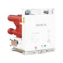 Vzc (R) -12 Vzc Medium Voltage Vacuum Contactors-Fuse Combination