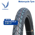 China Qingdao New Motorcycle Tyre
