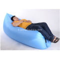 Chaise longue custom con stampa logo