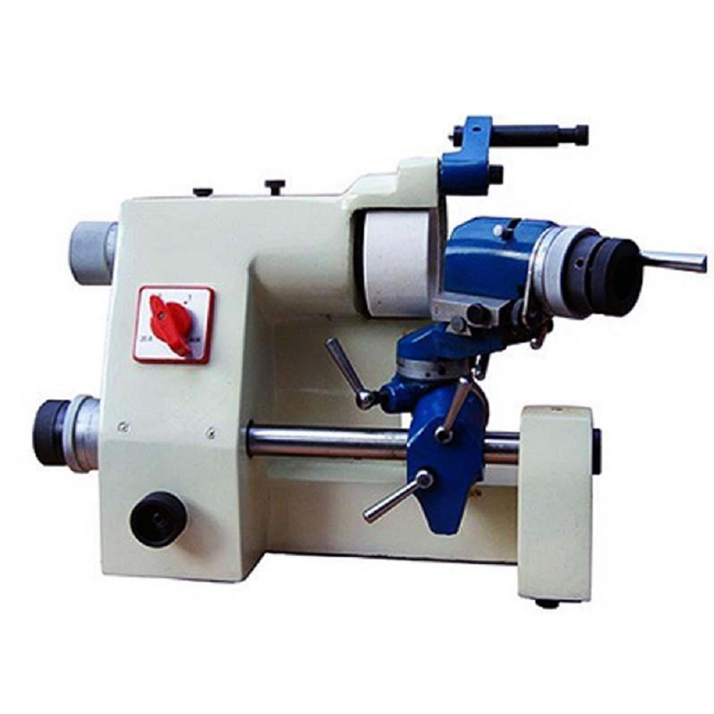 Planer blade sharpening machine