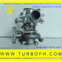 WITH 2KD ENGINE diesel turbocharger ct16 17201-0L030