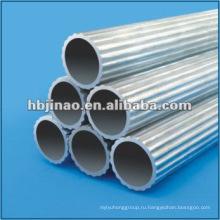 Бесшовная стальная труба / tubos de acero