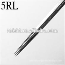 Premium Quality Standard length Tattoo Needles - Magnum 5,7,9,11,13,15,17,23,25,29,35,39,49 M1