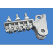 Nll Strain Clamp (tipo de perno) / Pole Line Hardware 2014