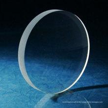 1.60 Asphärische Oberfläche Super-Hard Blue Cut Optisches Objektiv mit Gemcoat für alle