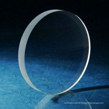 1.60 Lentille optique à couche bleue ultra-dure et asphérique avec gemme pour tous