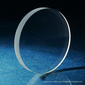 1.60 Óptica Óptica de Superfície Superfície de Superfície Asférica com Gemcoat para Todos