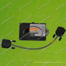 Blue Color Kone Elevator Tool, JF Code KOEL0109, km878240g01 outil de service